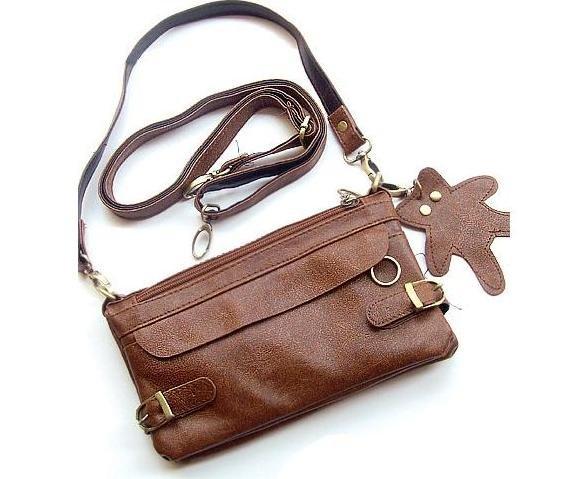 Leather Designer Handbags For Women